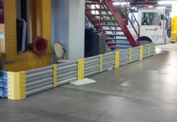 Manutenzione Scaffalature Industriali Magazzino - Logima
